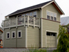 Justenuf Garage/Studio Plans by Ross Chapin