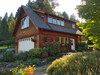 Strawbridge Garage/Studio Plans by Ross Chapin