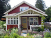 Cohos Cottage Home Plans by Ross Chapin