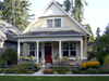 Elderberry Small House Cottage Plans by Ross Chapin