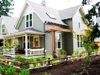 Kaleah Small House Cottage Plans by Ross Chapin
