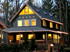 Vinnlee Small House Cottage Plans by Ross Chapin