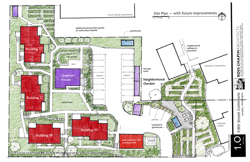 FSC Site Plan 141010 copy.PC9