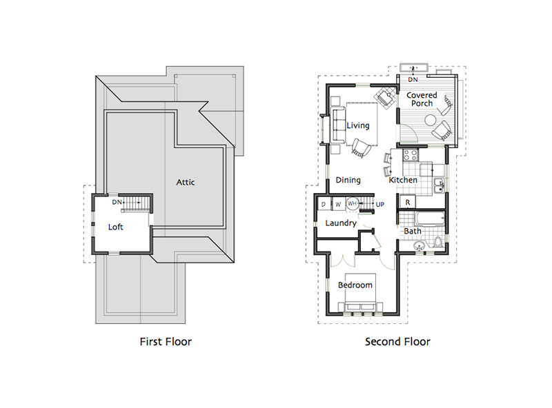 Bartlett Ross Chapin Architects