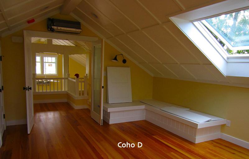 Three Bedroom Cottage Plans